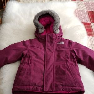 The North Face Snow Jacket Toddler 2t
